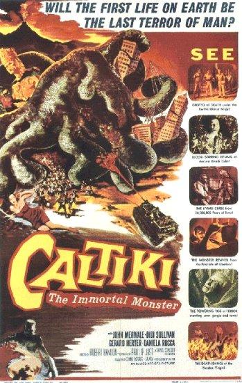 Caltiki (1959)