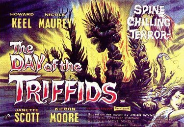 Day of the Triffids (1962)