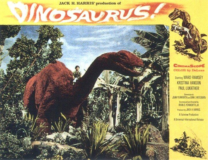 Dinosaurus (1968)