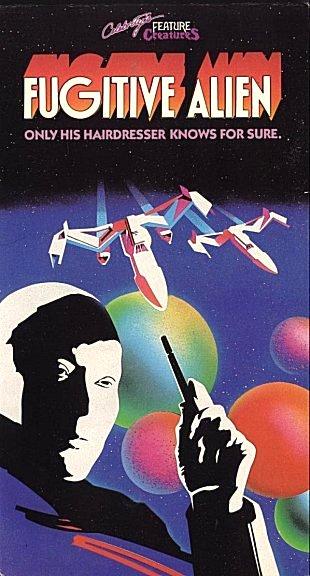 Fugitive Alien (1986)