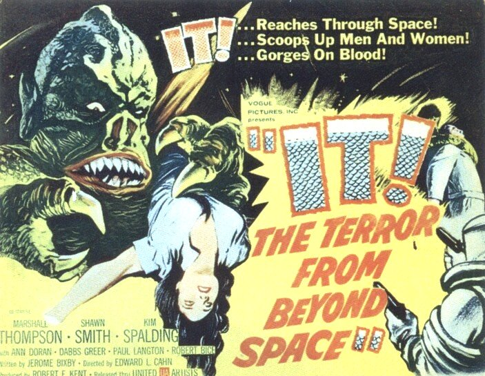 It! Terror From Beyond Space (1958)