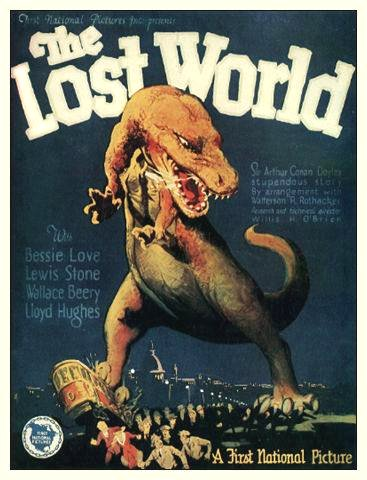 Lost World (1925)
