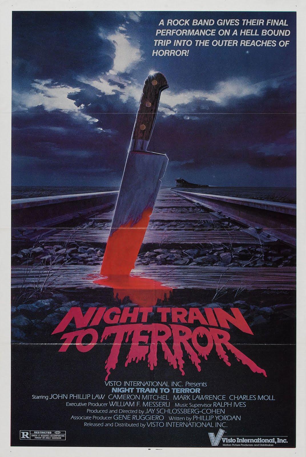Night Train to Terror (1985)