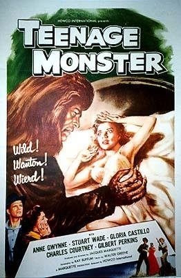 Teenage Monster (1958)