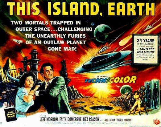 This Island Earth (1955)