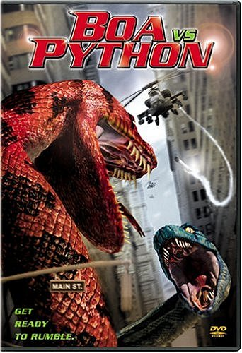 title boa python