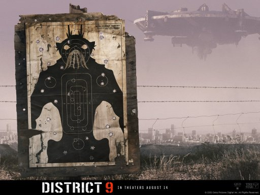 Title District 9