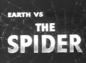 Earth vs the Spider