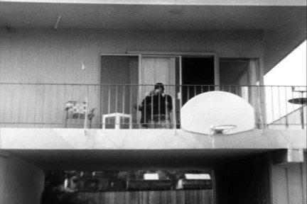 Vics apartment