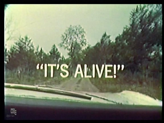 Image result for it's alive 1969