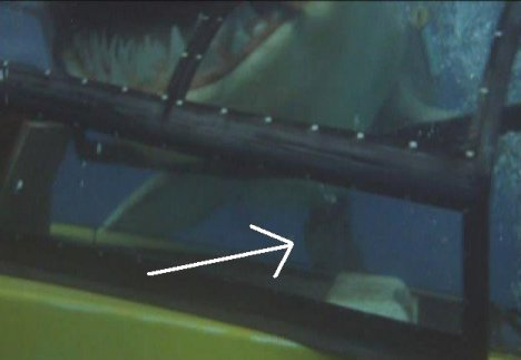 Jaws 4: The Revenge