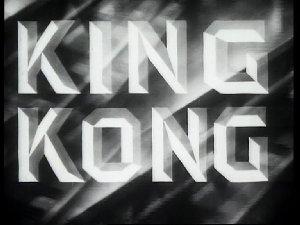 King Kong title