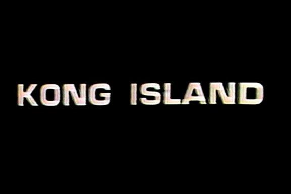 Kong Island Title