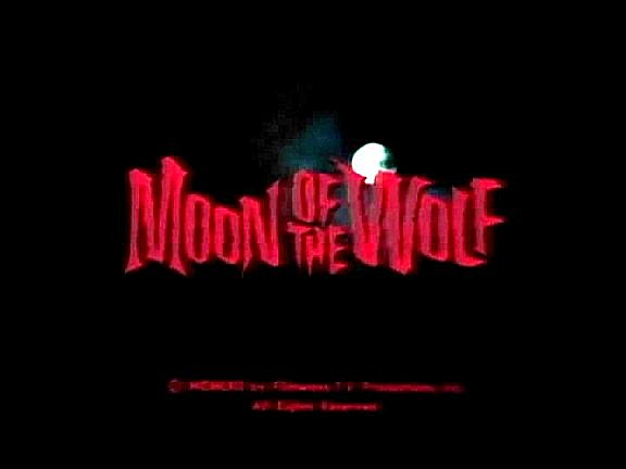 Moon of the Wolf Title