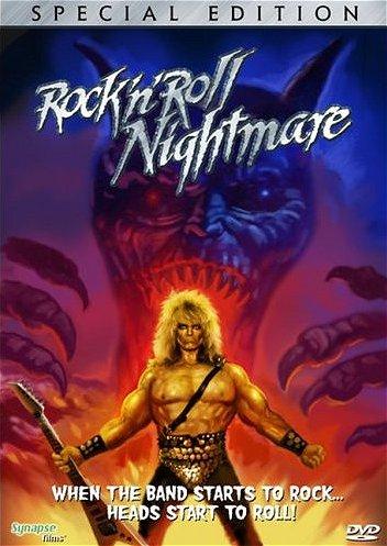Rock N Roll Nightmare