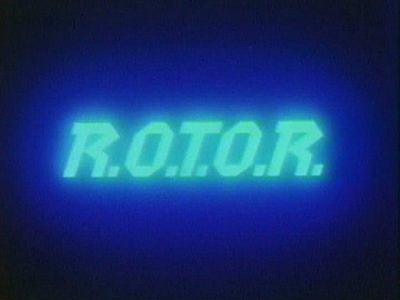 R.O.T.O.R.