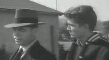 Detective Donovan