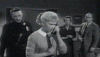 Tony calls Arlene