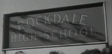 Rockdale High School