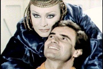 Boyd and Empress