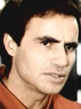 Antonio Sabato