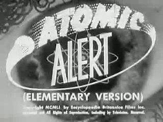 Atomic Alert