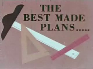 The Best Made Plans Plastic Wrap